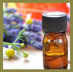 Aromatherapy Spritz & Blends